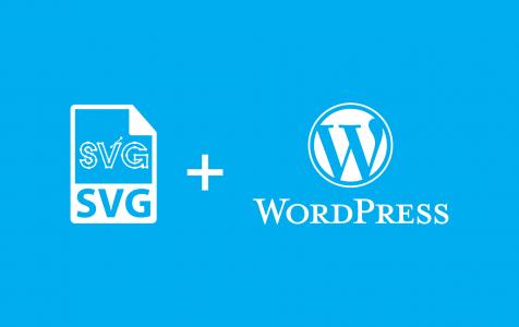 Cách tải hình ảnh SVG lên WordPress một cách an toàn