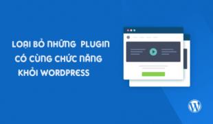 Có phải cài nhiều plugin sẻ làm website của bạn tải chậm?