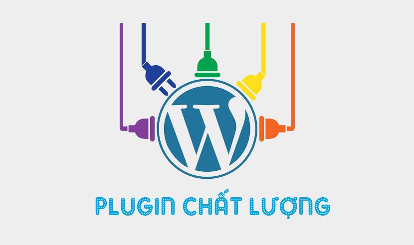 Plugin WordPress Chất Lượng