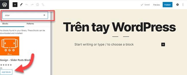 Wordpress 5 5 Co Gi Moi