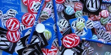 WordPress chiếm hơn 40% tổng số website trên toàn thế giới