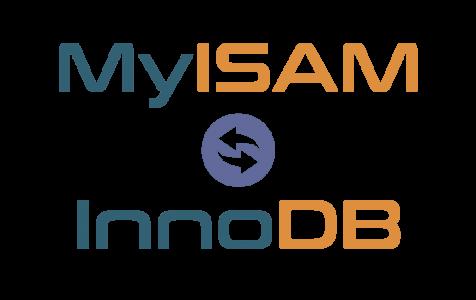 Chuyển MyISAM sang InnoDB cho các website sử dụng WordPress
